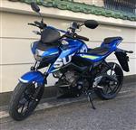 スズキ GSX-S125 ABS