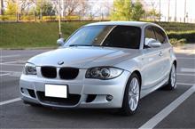 Smile1982さんの愛車:BMW 1シリーズ ハッチバック