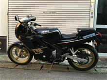 fujisukeさんのFZR250 メイン画像