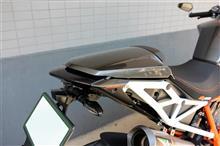 sp_aさんの1290 SUPER DUKE R リア画像
