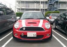 Tobutori(とぶとり)さんの愛車:ミニ MINI