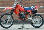 ホンダ CR125