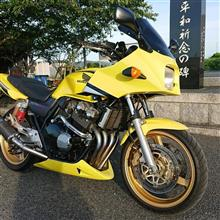 a.takeoさんのCB400SF VTEC spec2 メイン画像