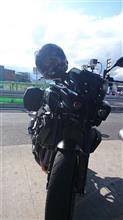 「み」の人さんのMT-10 メイン画像