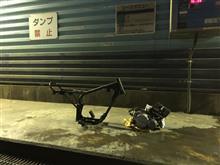 るいささんのGT50 左サイド画像