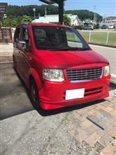 パパやん417さんの愛車:三菱 eKワゴン