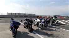 ケンタ.さんのGSX750S KATANA (カタナ) 左サイド画像