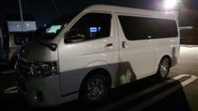 LaNeさんの愛車:トヨタ ハイエースワゴン