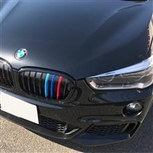 Shi-MWさんの愛車:BMW X1