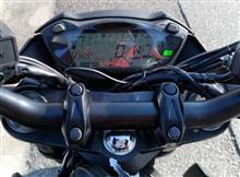 ふみお-30さんのGSX-S750 ABS インテリア画像