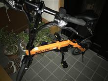 すばるんーさんのglafitバイク メイン画像
