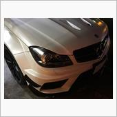 BlissshopさんのC63 Perfomance Package