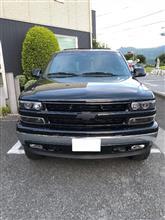 Shige50さんの愛車:シボレー サバーバン