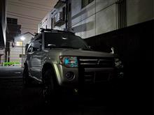 Mune-PJMさんの愛車:三菱 パジェロミニ
