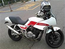 ぺーイチさんのGSX750E-4 メイン画像