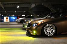 $ドルビア$さんのG37 coupe リア画像