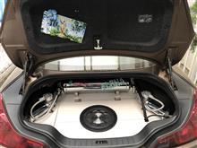 $ドルビア$さんのG37 coupe インテリア画像