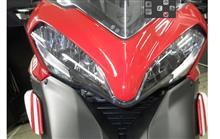 yo2ka2さんのムルティストラーダ1200S PP メイン画像