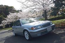 麒麟樹さんの愛車:トヨタ コルサ