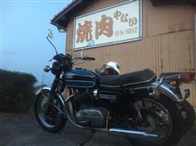crazy-riderさんのW1SA650 メイン画像