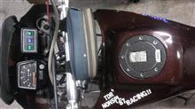 東京ビック連合艦隊のんさんのTDR50 インテリア画像