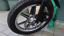 あおい@285Rさんのglafitバイク メイン画像