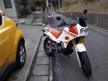 tano-c-MAXさんのTDR125 メイン画像