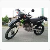 cross2007さんのXR250 MD30