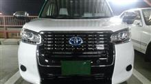 エトゥーさんさんのジャパンタクシー メイン画像