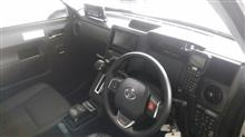 エトゥーさんさんのジャパンタクシー インテリア画像