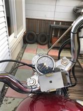 seiichi24163さんのビラーゴ250 インテリア画像