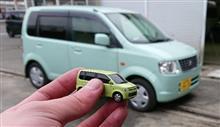 きど@ekワゴンさんの愛車:三菱 eKワゴン