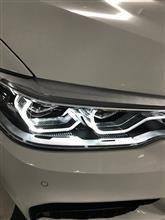 エスおやじさんの愛車:BMW 5シリーズ セダン