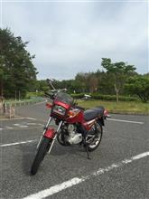 KuratakeさんのGS125E メイン画像