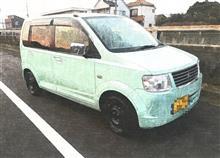 mint2ndさんの愛車:三菱 eKワゴン