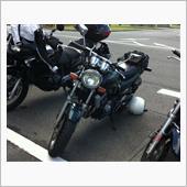 たにしsanさんのジェイド(バイク)