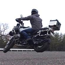 ジャンコジさんのR1200GS アドベンチャー メイン画像