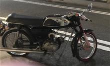 松と井戸さんのK50 左サイド画像