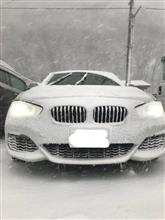 akr_nshさんの愛車:BMW 1シリーズ ハッチバック