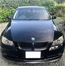 amour213さんの愛車:BMW 3シリーズ セダン