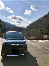VOXY_77さんの愛車:トヨタ ヴォクシー