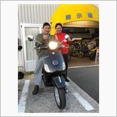 seiichi24163さんのLX 125ie