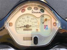 seiichi24163さんのLX 125ie インテリア画像
