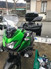 chan太郎さんのVERSYS-X 250 ABS TOURER メイン画像
