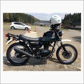 バイクオヤジGOGOさんの250TR