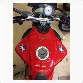 バイクオヤジGOGOさんのブルターレ750s
