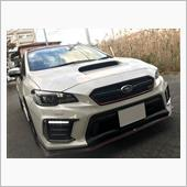 ANYOKiNG 【DRiViSiON】さんのWRX S4