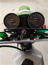 0612さんのハスラー50(TS50) 左サイド画像