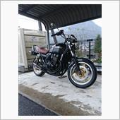 dai'さんのZRX400-II