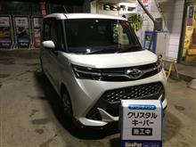 カスタムGS-4WDさんの愛車:トヨタ タンクカスタム